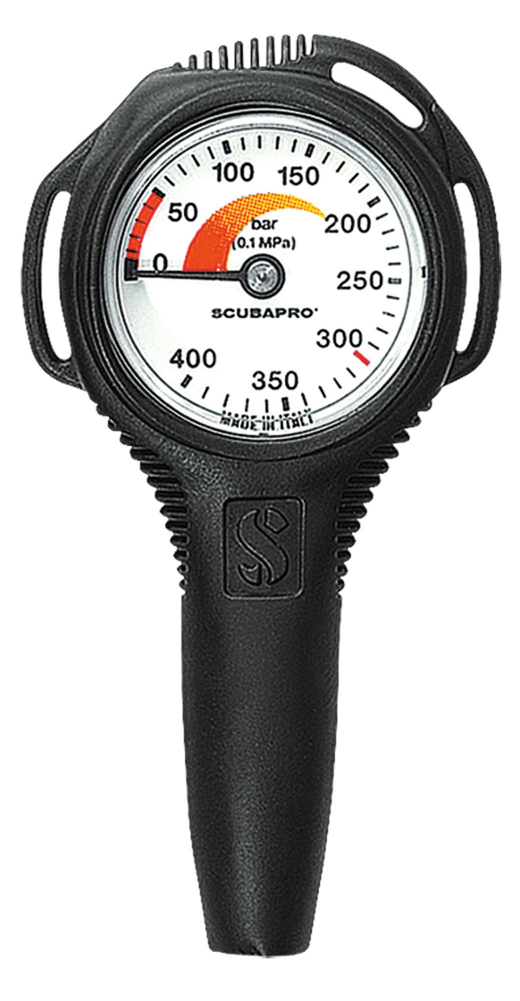 COMPACT manometer 400 bar-1