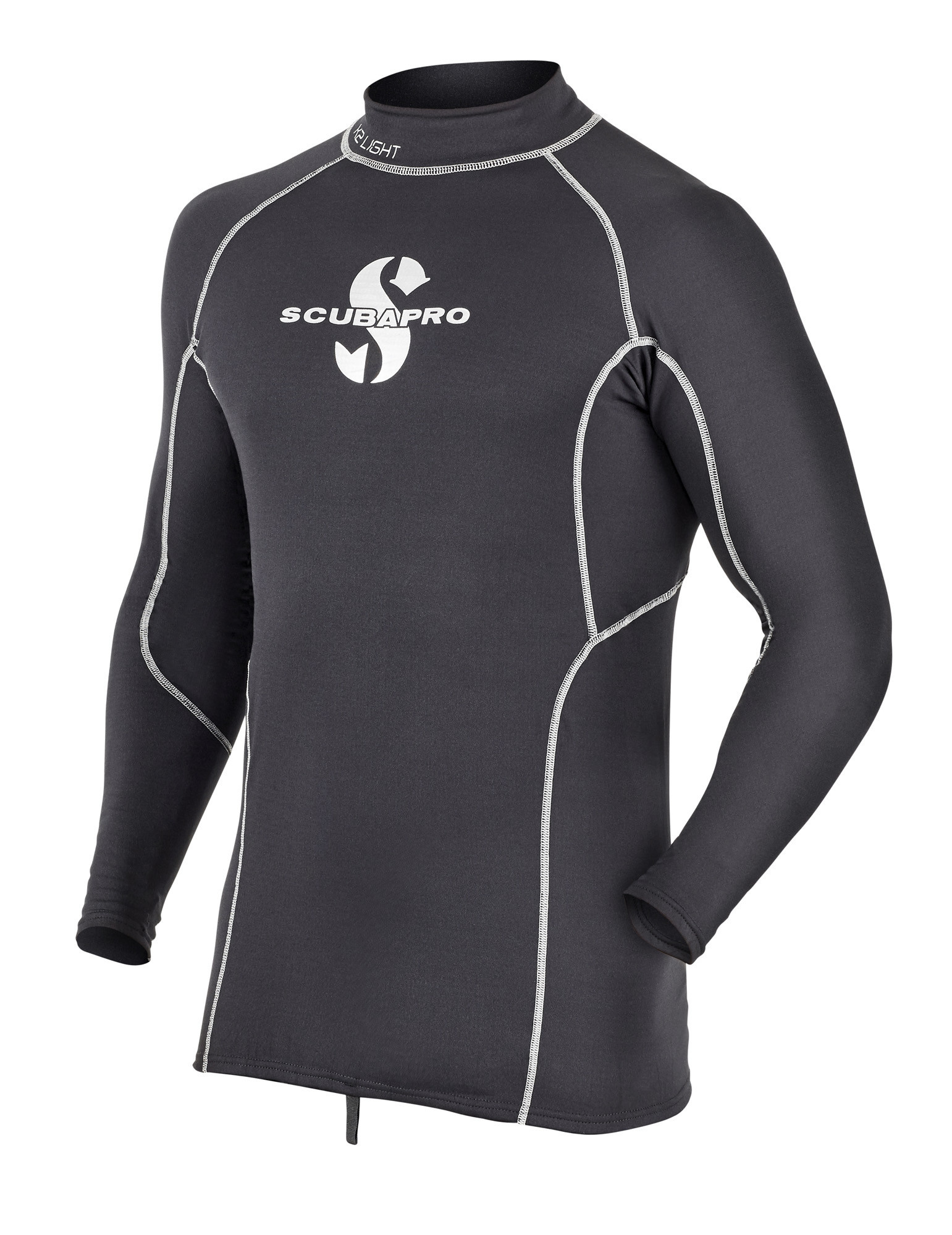 K2 Light Heren shirt-1
