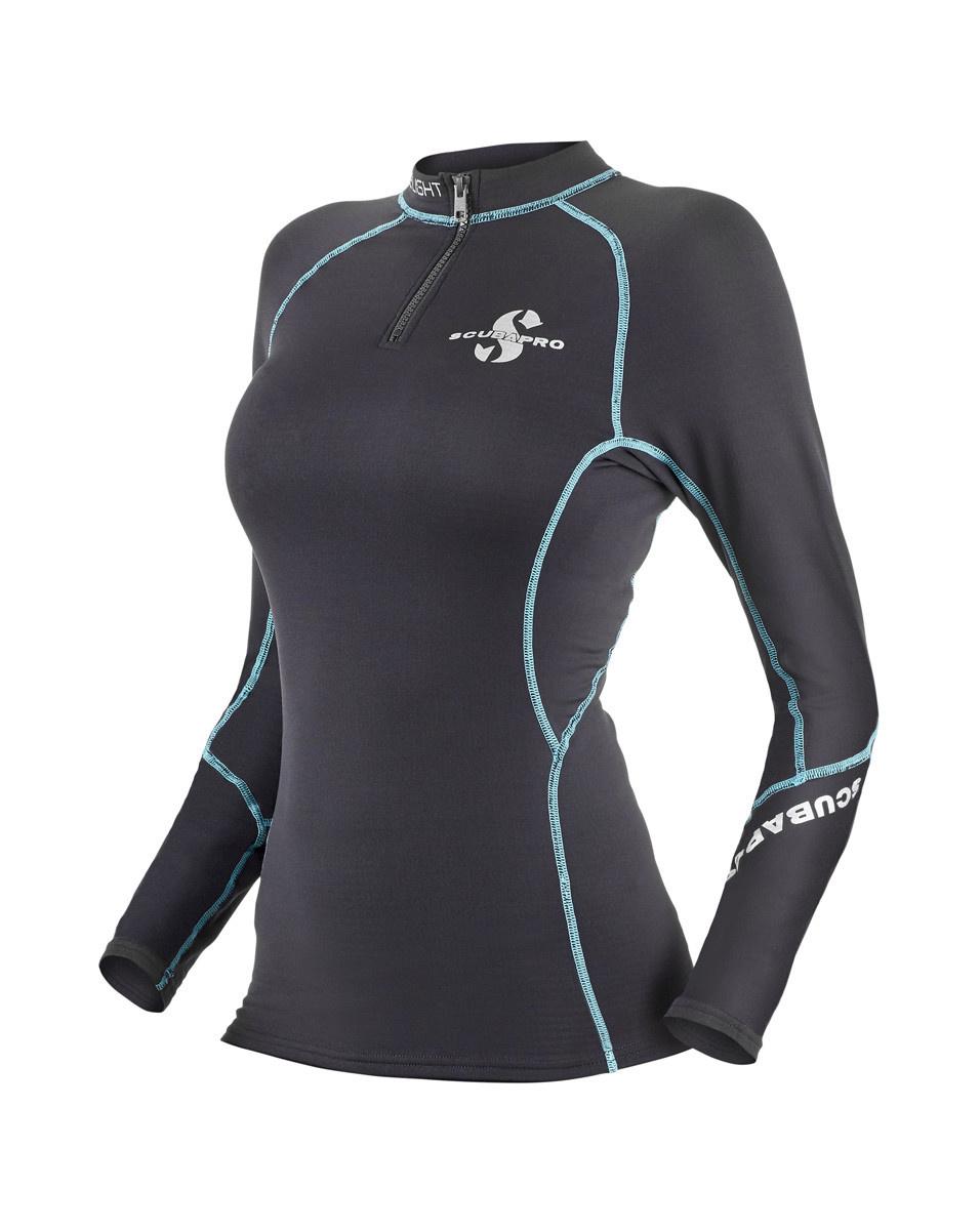 K2 Light Dames shirt-1