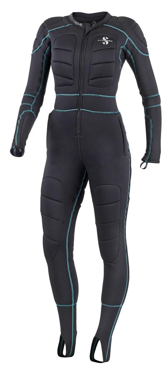 K2 Extreme Dames Onderpak-1