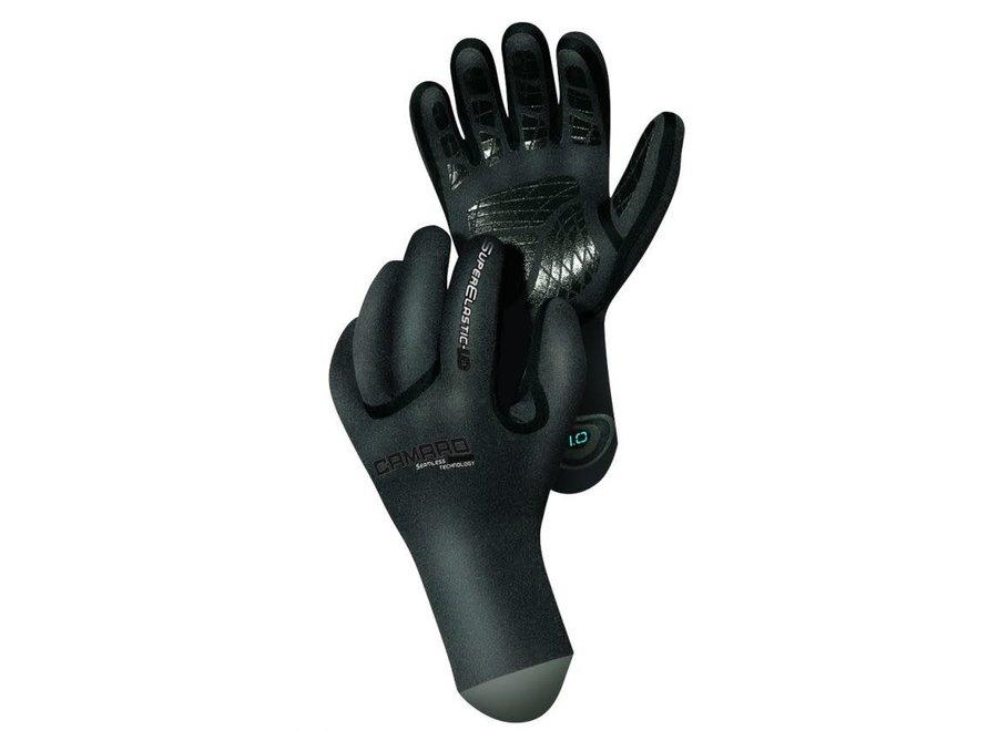 Seamless 5mm neopreen handschoen