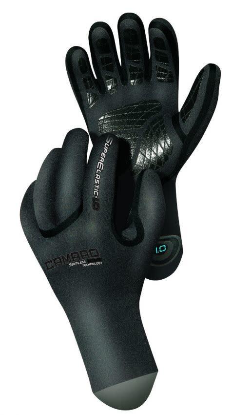 Seamless 5mm neopreen handschoen-1