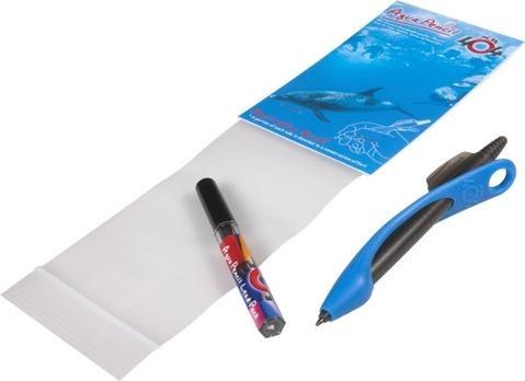 Aqua Pencil het onderwater potlood-2