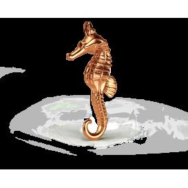 Seahorse Roze-1