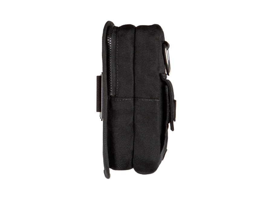 Backmount Cargo Pouch
