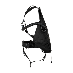 Stealth 2.0 Sidemount wing TEC