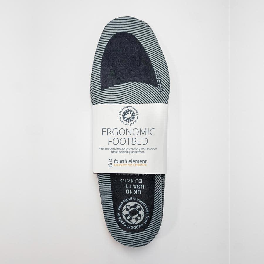 Pelagic 6,5mm Boot - Rubberen zool-2