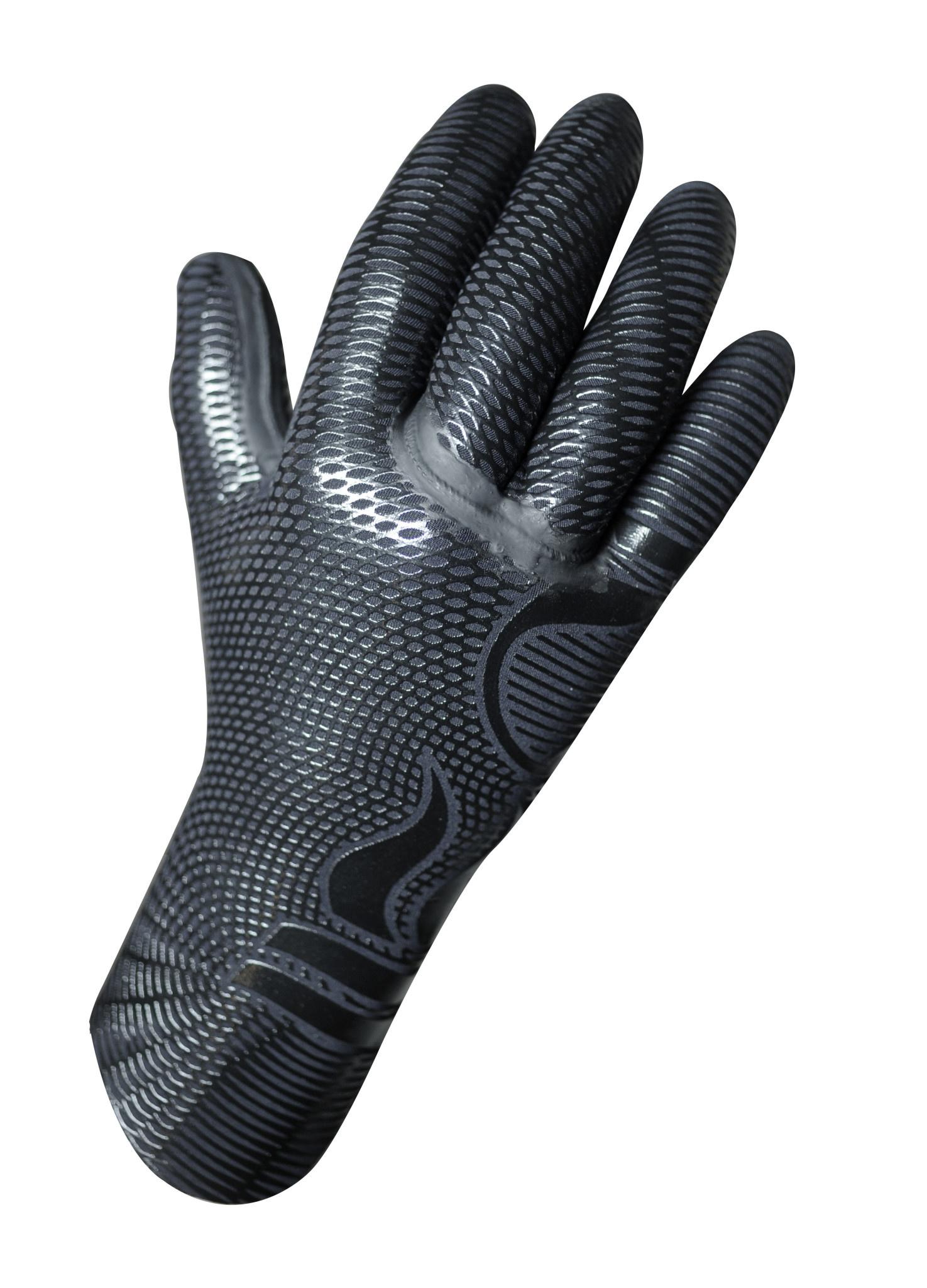 Handschoen 5 mm neopreen-1