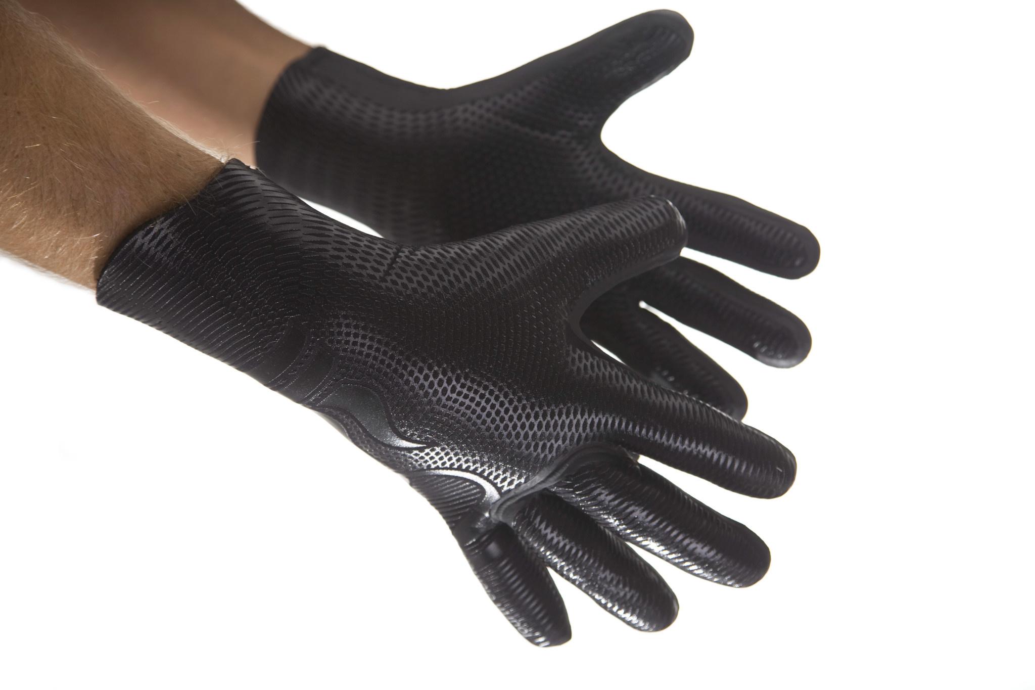 Handschoen 5 mm neopreen-2