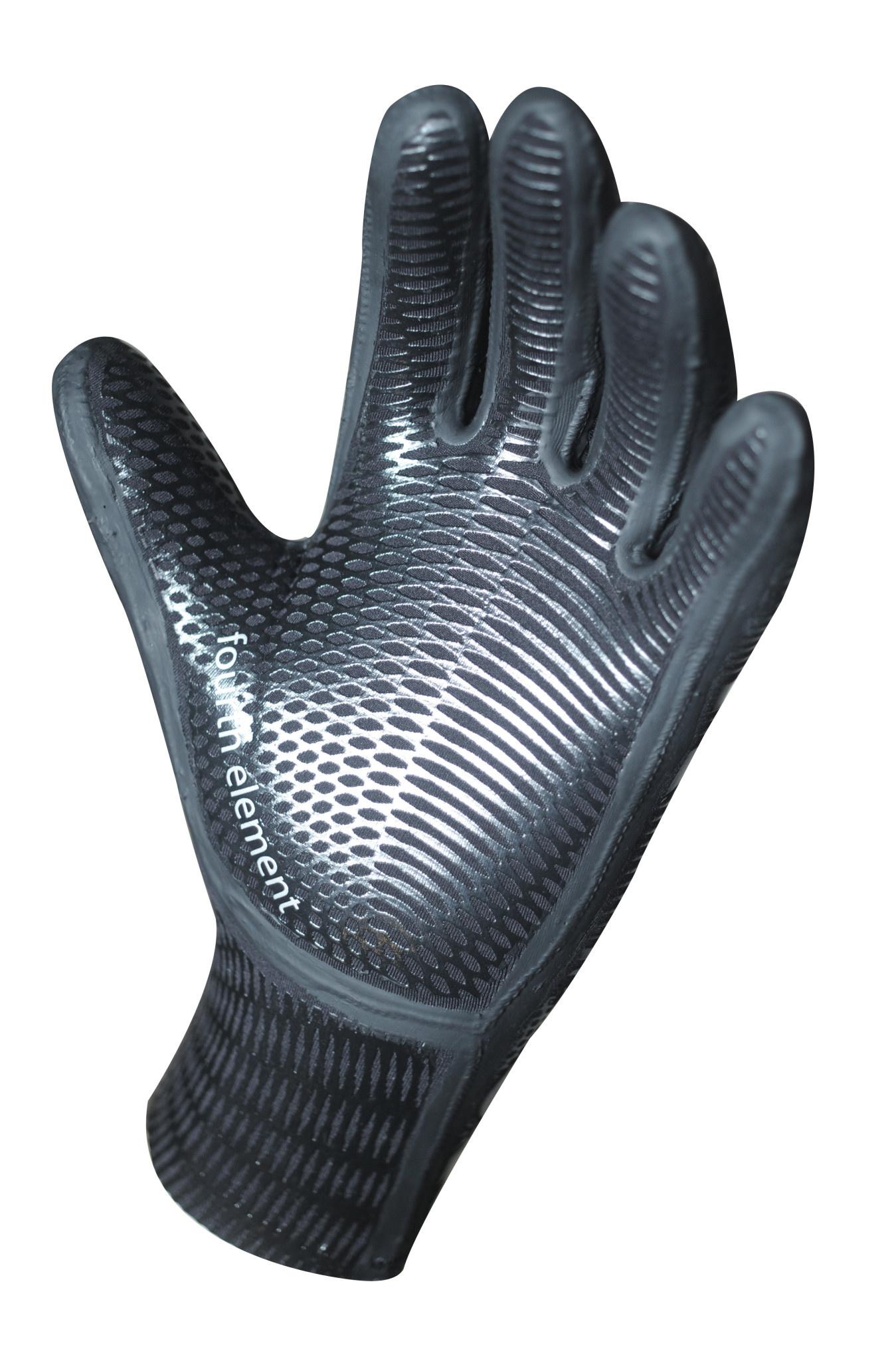 Handschoen 5 mm neopreen-3