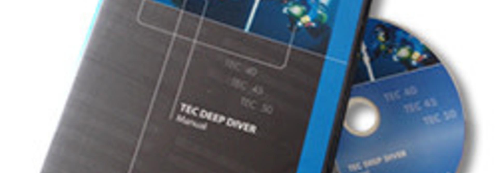 Tec Deep Manual (cd-rom)