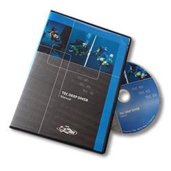 Tec Deep Manual (cd-rom)-1