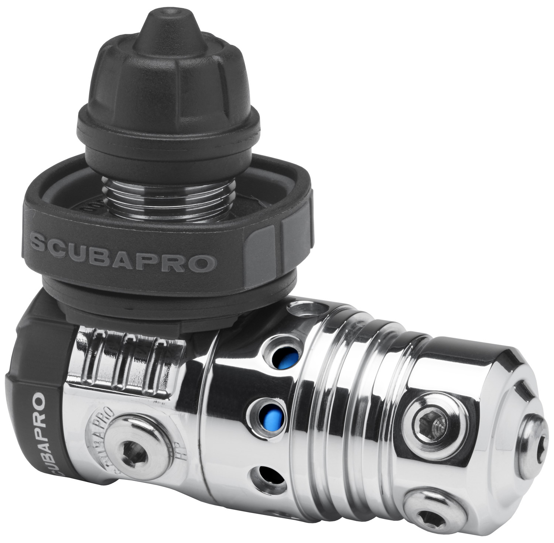Sidemount Automatenset MK25/G260-3