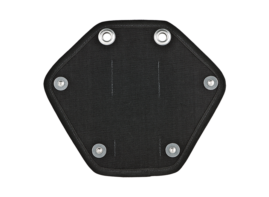 Butt plate voor Stealth 2.0