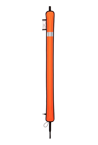 DSMB Gesloten Smal Oranje 140cm