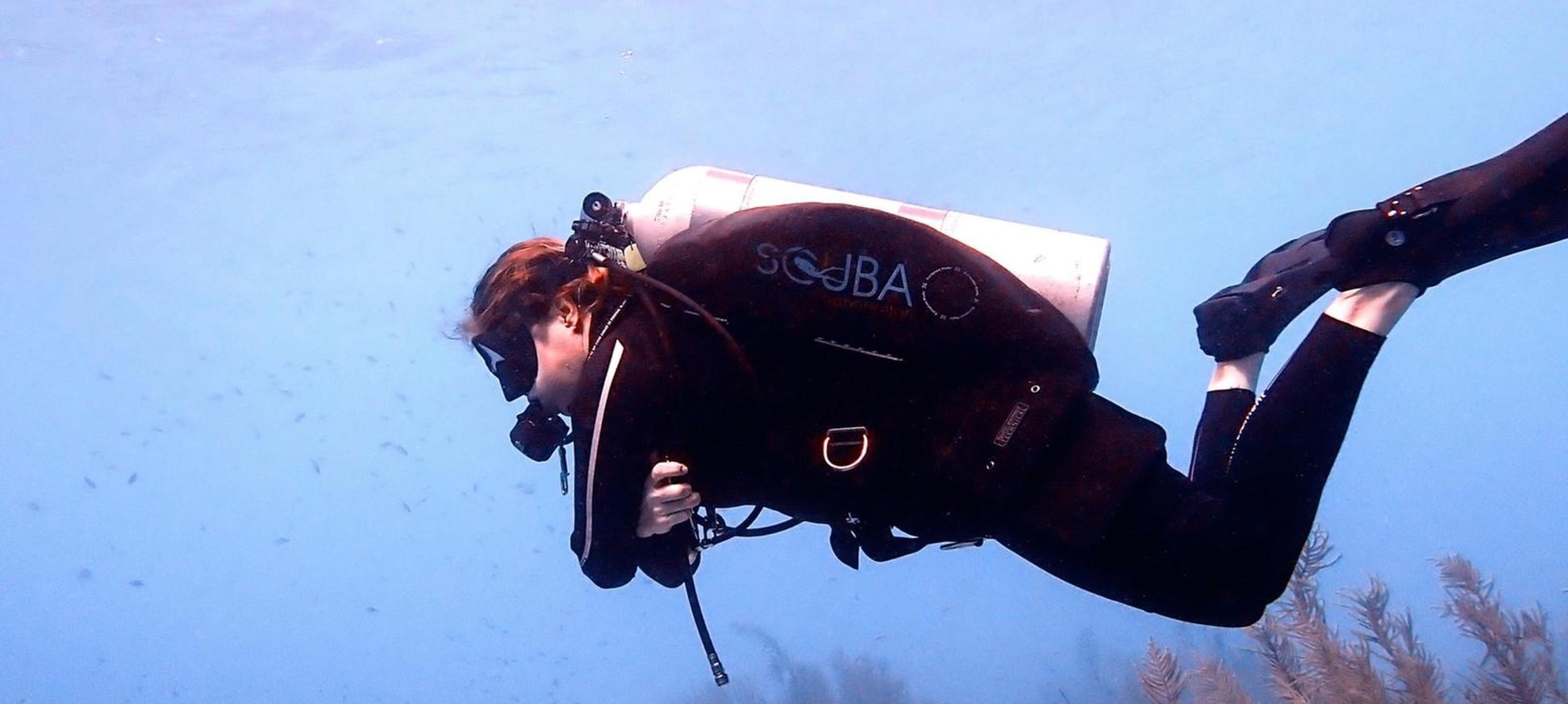 Scuba Connection Webinars! Start alvast met jouw PADi duikcursus