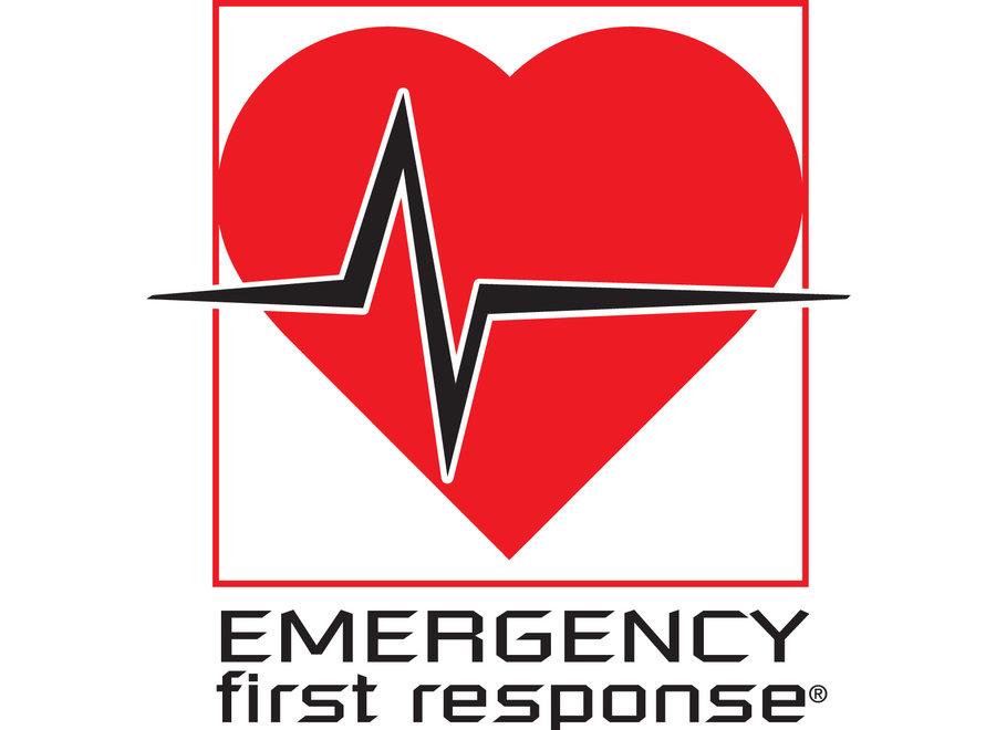 EFR Reanimatie en eerste hulp cursus