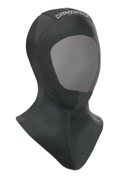 Titanium Kap 4 mm.