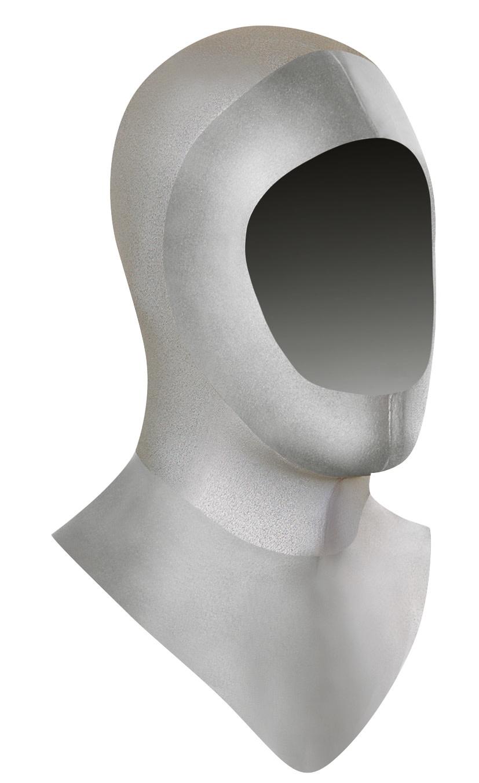 Titanium Kap 4 mm.-2