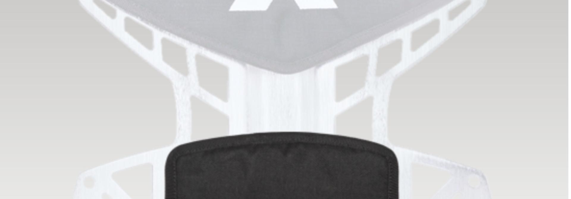 ZEN Bottom Backplate Pad