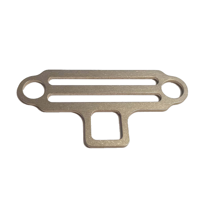 Sidemount Bungee tri-glide 2 ogen/torch houder-1