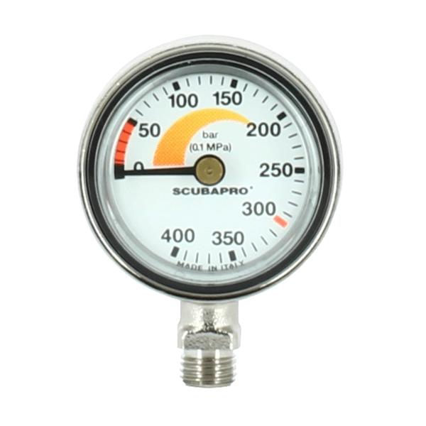 Compacte manometer (zonder slang)-1