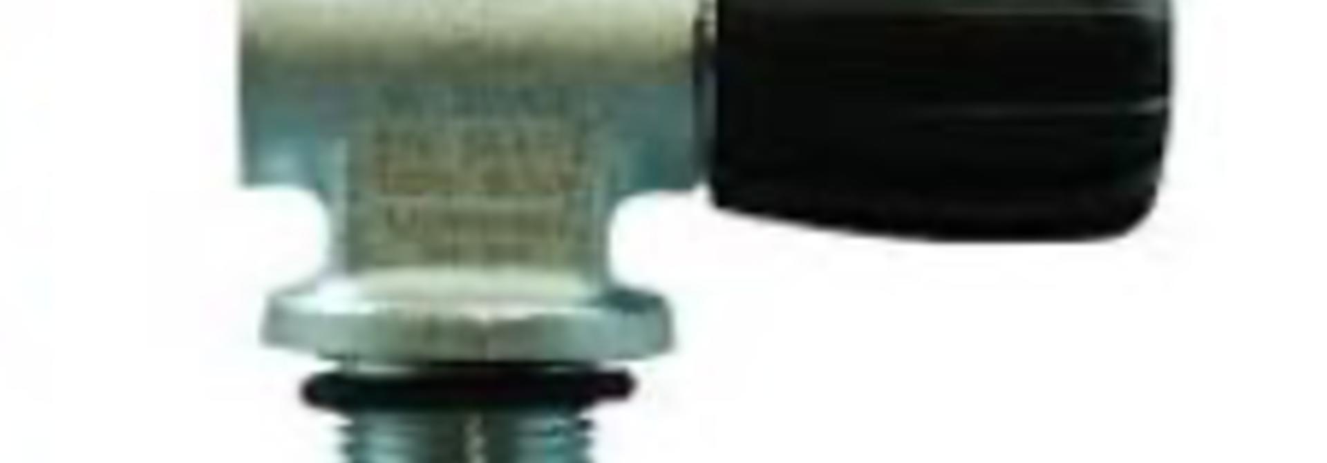 Sidemount kraan 230 bar