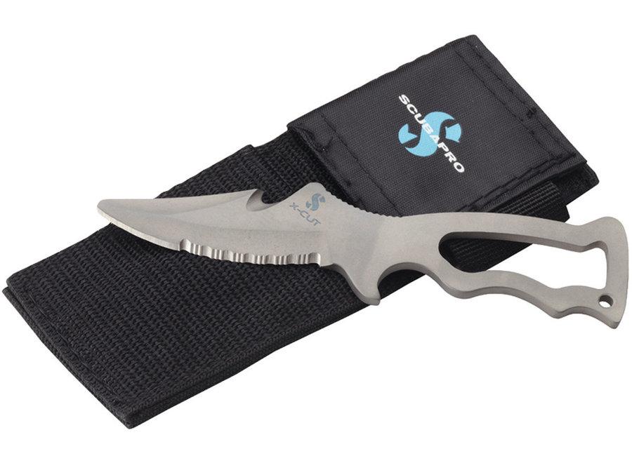 X-Cut Knife