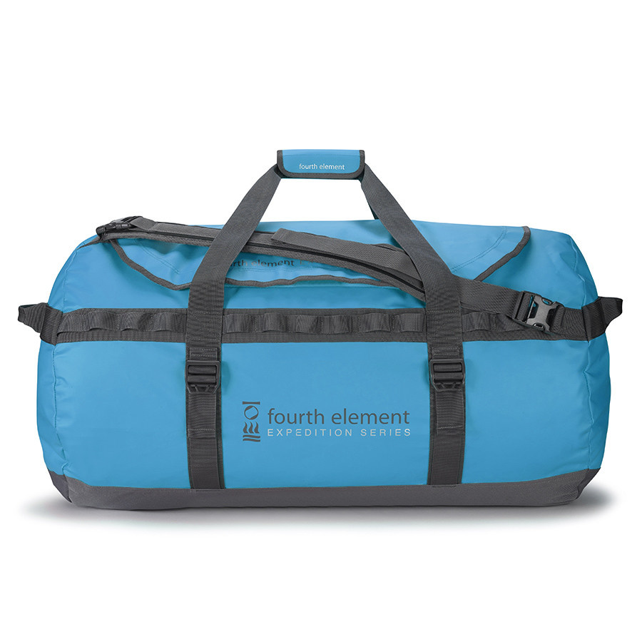 Expedition Duffelbag Blauw-2