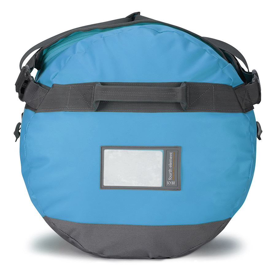 Expedition Duffelbag Blauw-3
