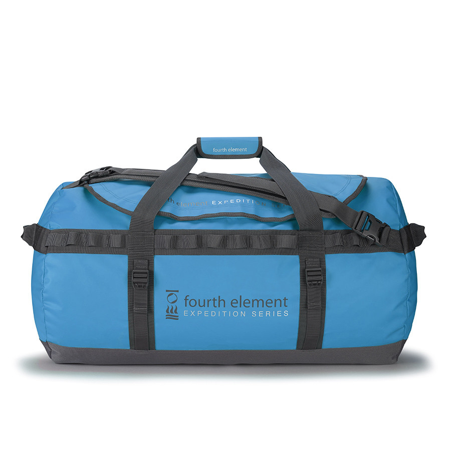 Expedition Duffelbag Blauw-6