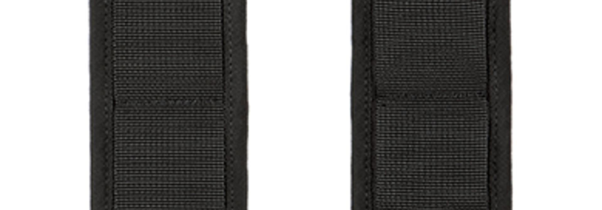 3D Mesh shoulder strap pads