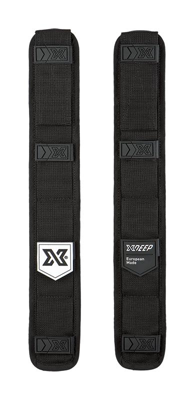 3D Mesh shoulder strap pads-1