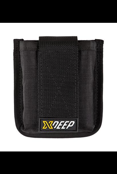 XDEEP Backmount Trimpockets