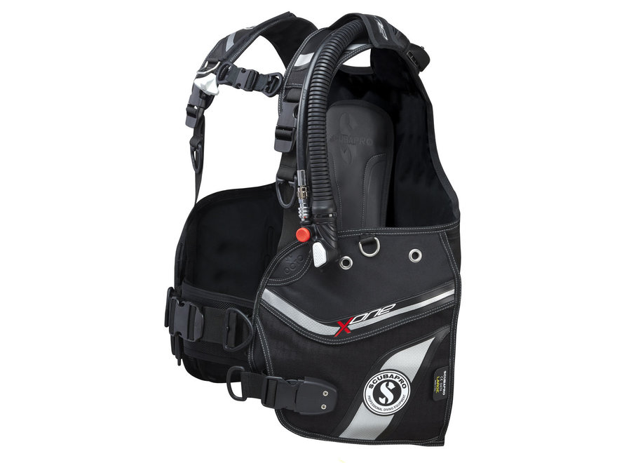 X-ONE BCD Schoolvest