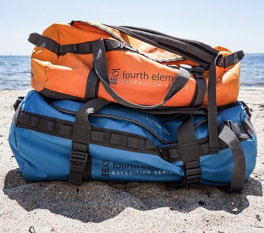 Fourth Element Luggage