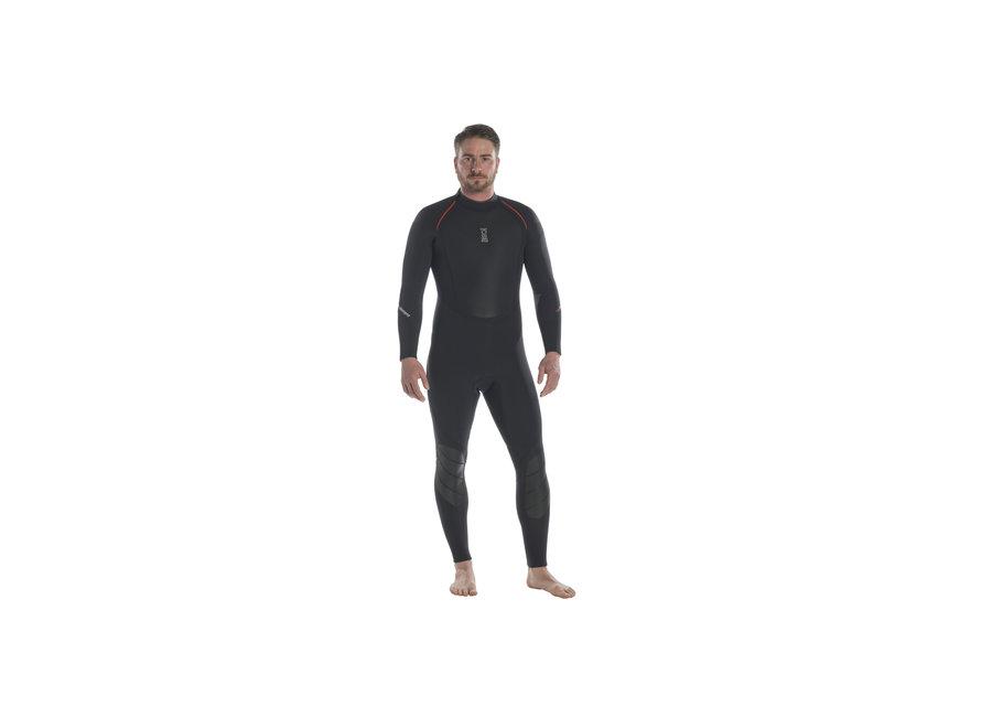 Proteus II Heren 5mm Wetsuit