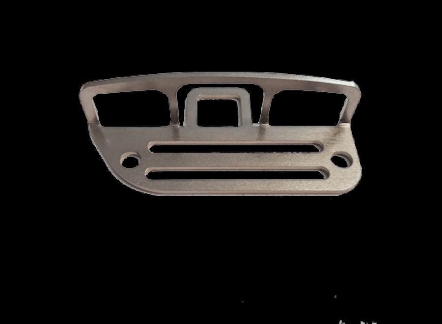 Sidemount Split D-ring Links