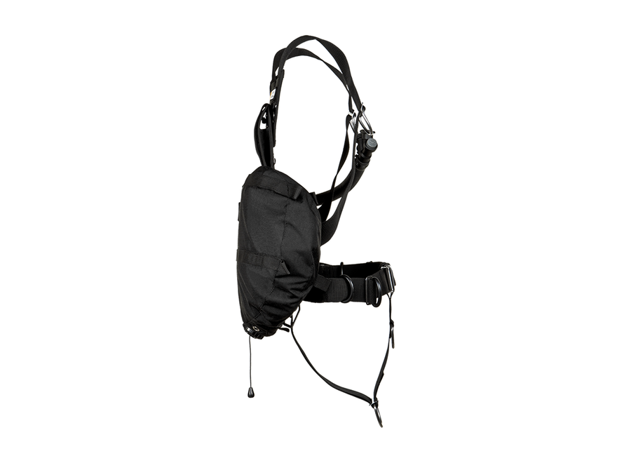 Stealth 2.0 Classic Sidemount wing