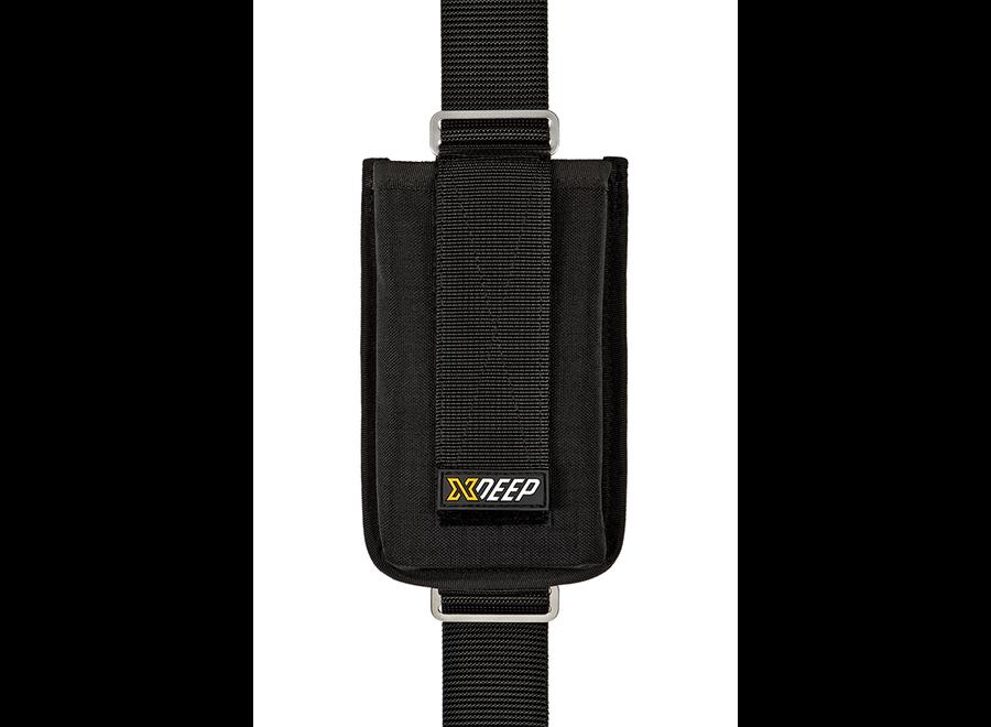 XDEEP Sidemount trimpockets Large (2.3 kg.)