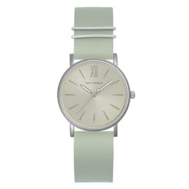 May Sparkle Classy Diva Misty ladies watch grey