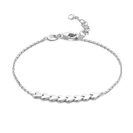 May Sparkle Happiness Sunny 925 sterling silver bracelet