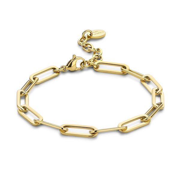 May Sparkle Happiness Rose gold colored bracelet