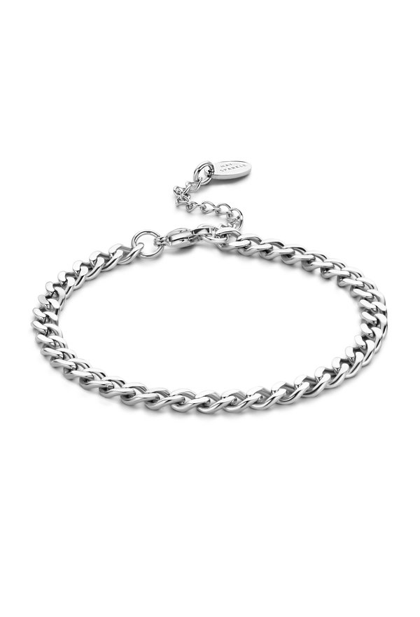 May Sparkle Happiness Lily silver colored bracelet