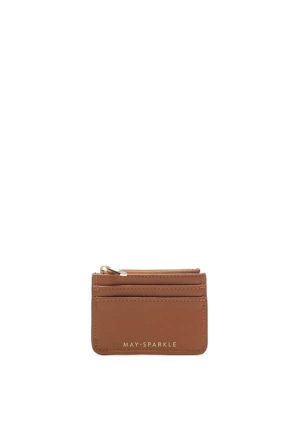May Sparkle The Daily cognac Card holder