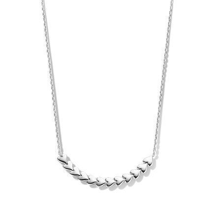 May Sparkle Forever Young Sunny 925 sterling zilveren ketting