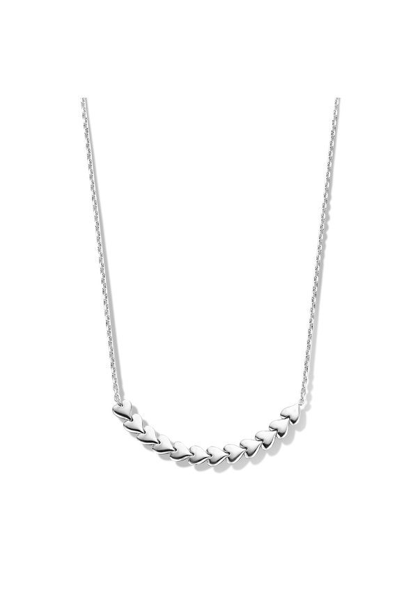 May Sparkle Happiness Sunny 925 sterling silver necklace