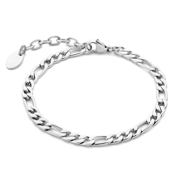 May Sparkle Summer Breeze Anna silver colored bracelet