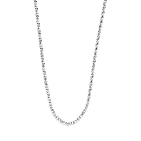 May Sparkle Summer Breeze Ellen silver colored necklace