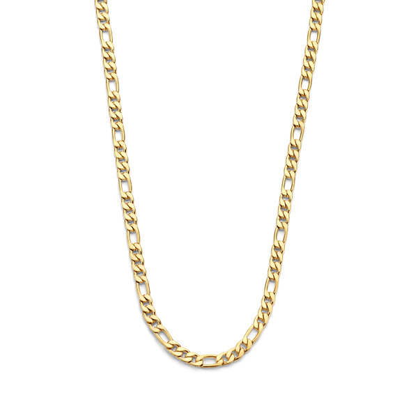 May Sparkle Summer Breeze Anna gold colored necklace